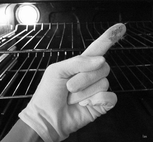Time to clean your oven? Try these handy tricks.
