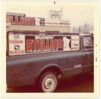 warners stellian truck